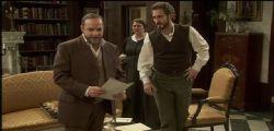 Anticipazioni Il Segreto | Video Mediaset Streaming | Puntata Oggi 4 Marzo 2015