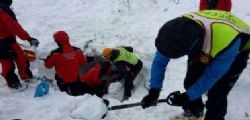 Valanga Hotel Rigopiano, si continua a scavare : rinvenuti 4 corpi