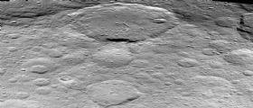 NASA Dawn : zoom su Cerere con risoluzione di 0.5 km