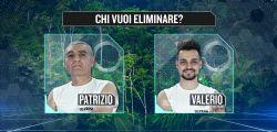Isola dei famosi 2015 | Patrizio Oliva e Valerio Scanu | Streaming Video 9 Febbraio 2015