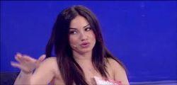 Grande Fratello Vip : Giulia De Lellis contro Antonella Mosetti