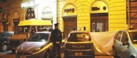 Roma, furto al Commissariato Viminale : Rubate due pistole dagli armadietti