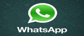 WhatsApp iOS Download : Rilasciata una nuova versione beta per iOS 8 beta 5
