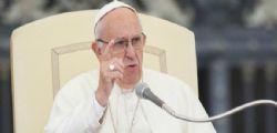 Il Papa Francesco contro la corruzione