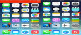 iOS 7 Beta 2 : Link per il Download + Novità Introdotte