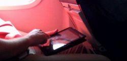 Terrorismo : Stati Uniti  e Gran Bretagna vietano laptop sui voli di linea