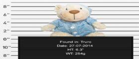 Londra : Nasce TeddyRescue il nuovo servizio attivato che permette di ritrovare i pupazzi persi