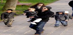 Brad Pitt e Angelina Jolie adotteranno un settimo figlio