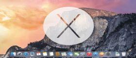 Installiamo OS X Yosemite in modo pulito tramite USB