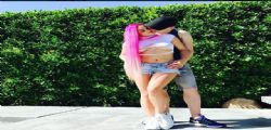 Ariel Winter Modern Family : shorts cortissimi e seno enorme!