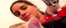 Margherita Della Mora sbanda con la moto ed esce di strada : Muore a soli 25 anni