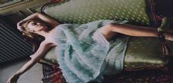 Bellissima Kylie Minogue sulla copertina di Vogue