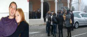 Marta insultata ai funerali di Matteo Bottecchia : Bisogna piangere prima non dopo