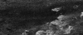 Titano: violente tempeste di metano risolverebbero il mistero delle dune