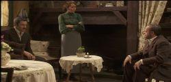 Il Segreto Anticipazioni | Video Mediaset Streaming | Puntata Oggi : Francisca continua ad essere minacciata