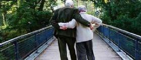Salerno : vede la moglie morire e poco dopo muore per un infarto
