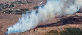 Caccia Russo abbattuto dalla Turchia : Ribelli siriani mostrano corpo del pilota morto