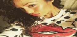 Raffaella Fico di nuovo single : E' finita con Gianluca Tozzi