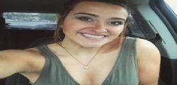 Montana : Kaitlyn Juvik va a scuola senza intimo e il preside la sospende.