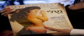 Playboy arriva in Israele