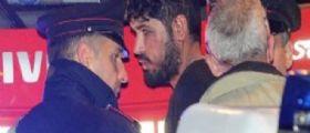 Brescia : Indiano da fuoco alla moglie, non andava bene come si vestiva