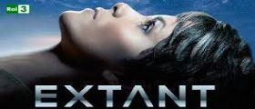 Extant Streaming Serie Tv Rai   Terza Puntata e Anticipazioni 2 Ottobre 2014