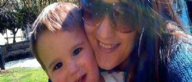 Londra : Il figlio annega e la madre Claire Barnett chatta su Facebook