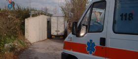 Chions : Bimba 4 anni lasciata da sola in casa cade dal terrazzino