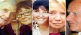 Nizza, paura per 5 italiani dispersi : La lista dei morti incompleta