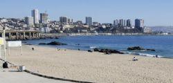 Terremoto Oggi : forte scossa magnitudo 6,9 in Cile - allarme tsunami rientrato