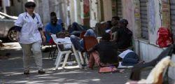Migranti - Ocse : Italia terzo Paese per richieste d