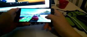 Stonex One gioca a Real Racing 3 : ci siamo quasi per la commercializzazione