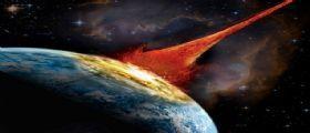 Satellite GOCE in diretta verso Terra : Il pericolo che viene dal cielo