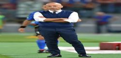 Coppa Italia : Palermo, via Roberto De Zerbi, squadra a Eugenio Corini