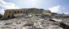 Terremoto, inchiesta sulla scuola crollata: Blitz della Finanza in Enti e ditte