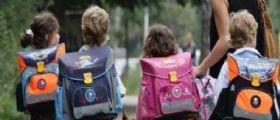 Allarme pedofili a Bassano : Auto dinnanzi la scuola