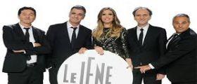 Le Iene Show Streaming Video Mediaset | Puntata - Servizi e Anticipazioni 7 Maggio 2014