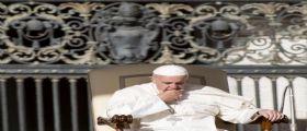 Siria, l'appello di Papa Francesco : Imploro cessate il fuoco, almeno per i civili