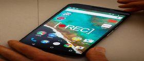 Registrare lo schermo del telefono senza root