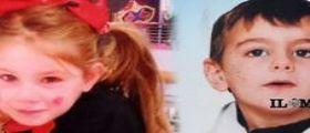 Il piccolo Antonio Giglio come Fortuna Loffredo : Ucciso dalla madre per vendetta al compagno