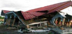 Terremoto Sumatra magnitudo 6.4 : morti e decine di dispersi