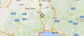 Terremoto da Nord a Sud : Scossa magnitudo 3.2 a Genova e di 2.8 a Catania