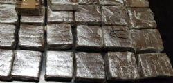 Torino : Droga nascosta nelle buche o nei tombini del parco Valentino