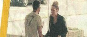 Laura Chiatti e Marco Bocci furiosi in pubblico!