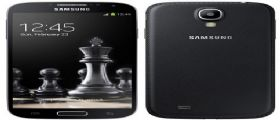 Samsung : Presentati Ufficialmente il Galaxy S4 e Mini Black Edition
