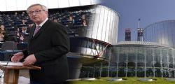 Precari Scuola : la Corte Ue boccia l'Italia