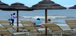 Meteo, caldo sull'Italia fino a 40° : Da mercoledì temporali al Nord