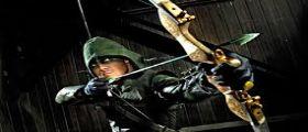 Arrow 2 Italia Uno | Anticipazioni 2x20 Vedere Rosso e 2x21