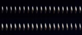 Torna Giapeto tra le immagini della Cassini