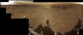 Curiosity e Opportunity : aggiornamenti da Marte